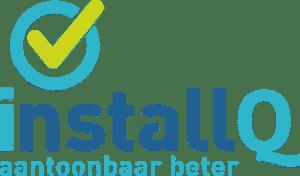 Q-install logo